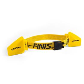 FINIS Cinturón Entrenamiento Rotación Cadera, amarillo/negro